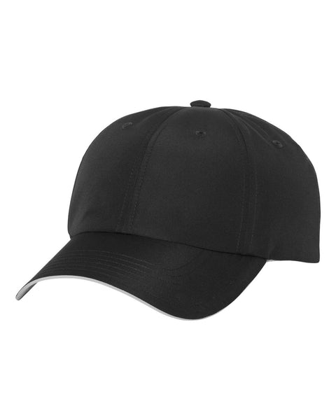 Adidas A605 Performance Relaxed Cap - Black