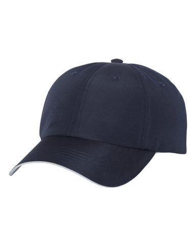 Adidas A605 Performance Relaxed Cap - Navy