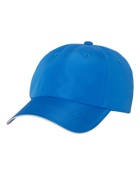 Adidas A605 Performance Relaxed Cap - Bright Royal