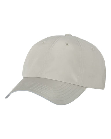 Adidas A605 Performance Relaxed Cap - Sesame