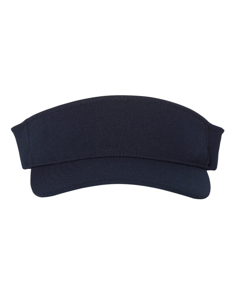 Flexfit 8110 110 Comfort Fit Visor - Navy