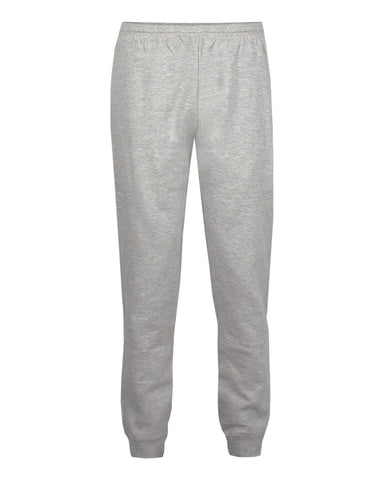 Badger 2215 Athletic Fleece Youth Jogger Pant - Oxford