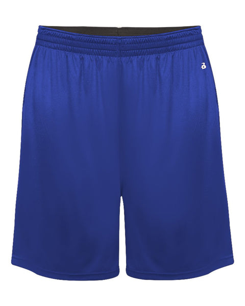 Badger 4002 Ultimate Softlock Short - Royal