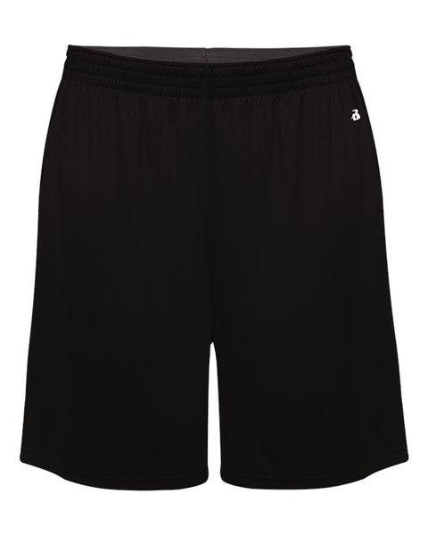 Badger 4002 Ultimate Softlock Short - Black