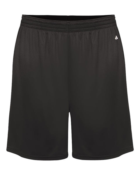 Badger 4002 Ultimate Softlock Short - Graphite