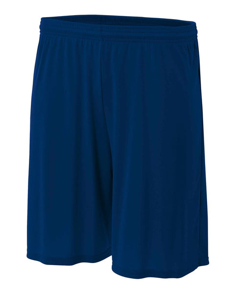 "A4 N5244 7"" Cooling Performance Short - Navy"