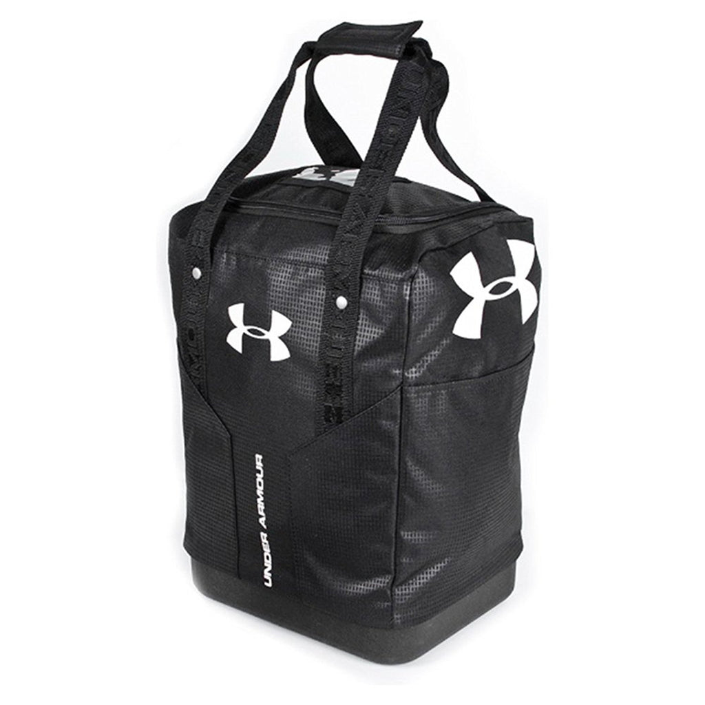2e65e3b35c Under Armour Baseball/Softball Ball Bag - Black– HIT A Double