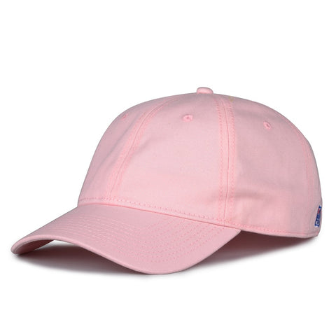The Game GB210 Classic Relaxed Garment Washed Twill Cap - Cameo