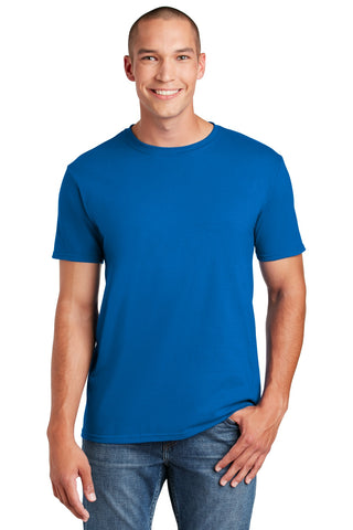 Gildan 64000 Softstyle T-Shirt - Royal