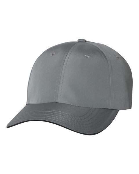 Adidas A605 Performance Relaxed Cap - Vista Grey