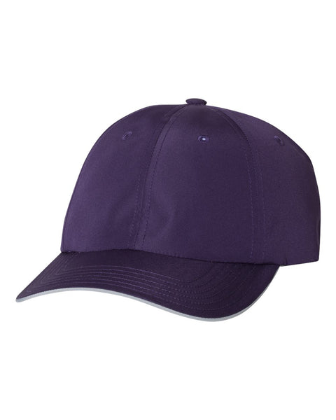 Adidas A605 Performance Relaxed Cap - Purple