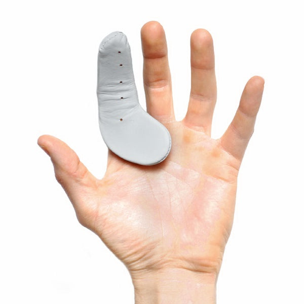 All-Star System 7 Adult Protective Finger Guard - Left Hand Finger