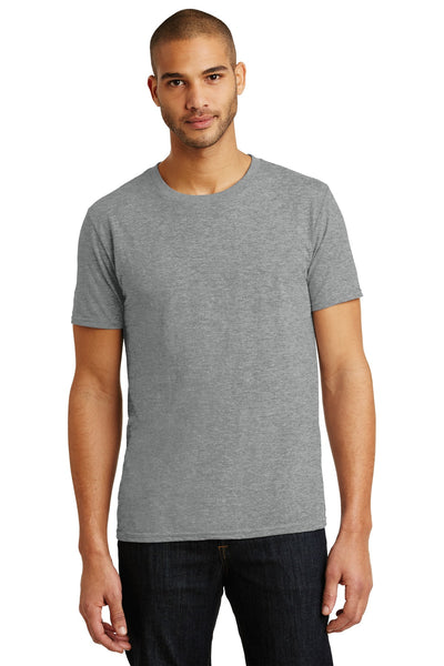 Anvil A6750 Tri-Blend Tee - Heather Gray