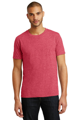 Anvil A6750 Tri-Blend Tee - Heather Red
