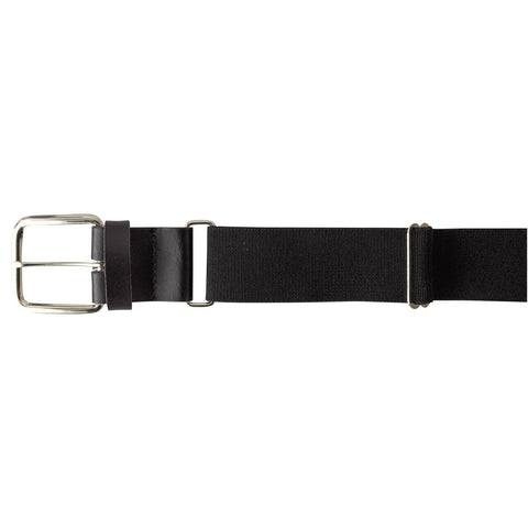 Champro A062 MVP Baseball Belt - Black
