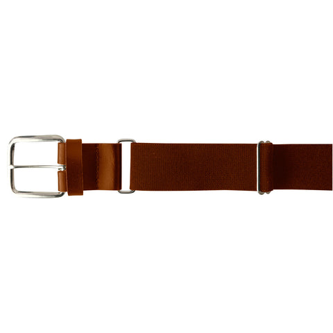 Champro A062 MVP Baseball Belt - Brown