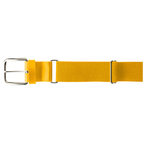 Champro A062 MVP Baseball Belt - Gold