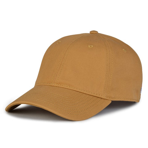 The Game GB210 Classic Relaxed Garment Washed Twill Cap - Copper