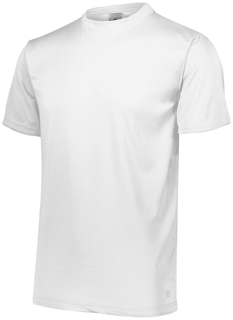 Augusta 791 NexGen Wicking T-Shirt - Youth - White - HIT A Double