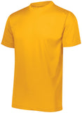 Augusta 791 NexGen Wicking T-Shirt - Youth - Gold - HIT A Double
