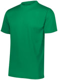 Augusta 791 NexGen Wicking T-Shirt - Youth - Kelly - HIT A Double