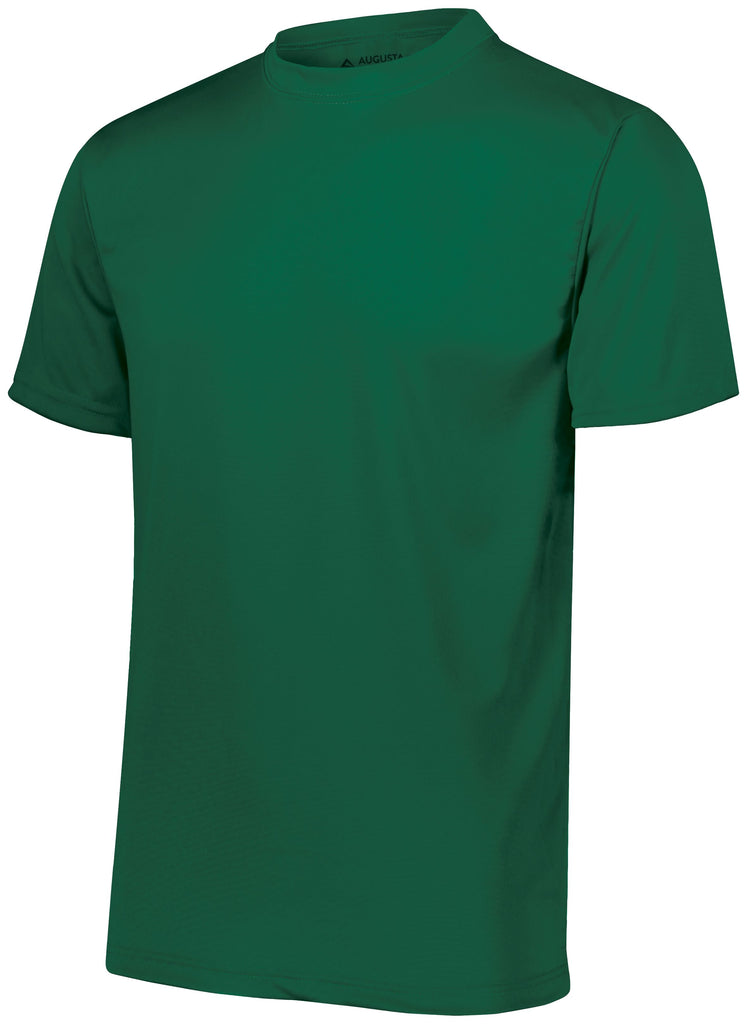 Augusta 790 NexGen Wicking T-Shirt - Dark Green