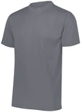Augusta 790 NexGen Wicking T-Shirt - Graphite - HIT A Double