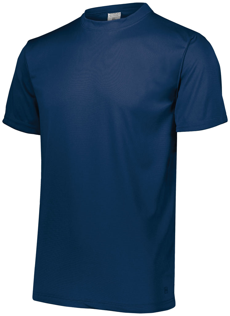 Augusta 791 NexGen Wicking T-Shirt - Youth - Navy - HIT A Double