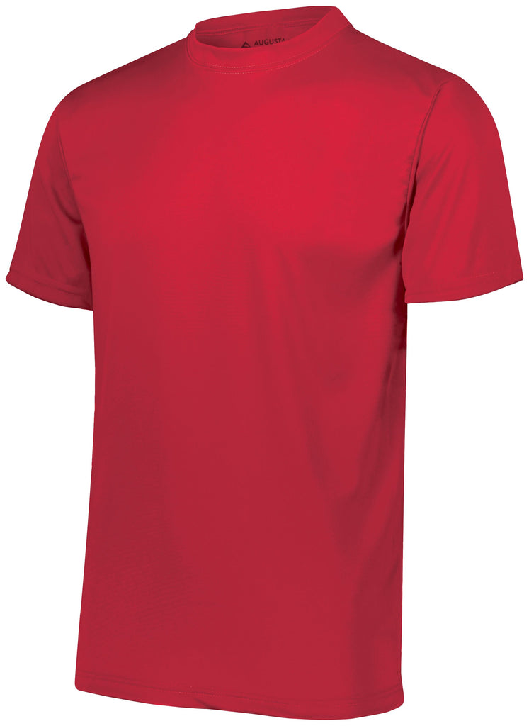 Augusta 791 NexGen Wicking T-Shirt - Youth - Red - HIT A Double