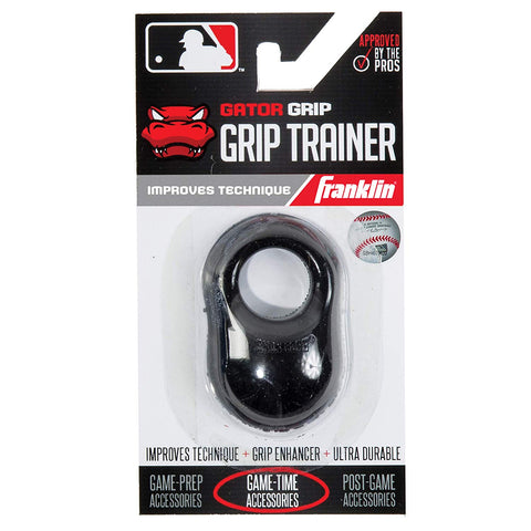 Prohitter Batters Training Aid Adult Black - Baseball Accessories, Softball Accessories - Hit A Double - 1