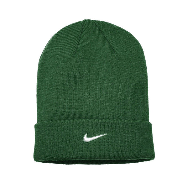 Nike  867309 Sideline Beanie - Gorge Green - HIT A Double