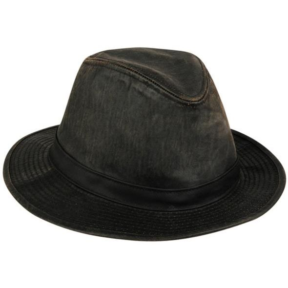 OC Sports 900EX Outback Hat - Dark Brown
