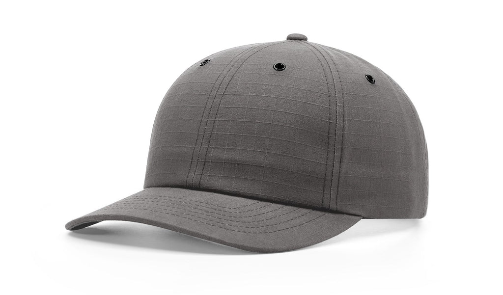 Richardson 931 Koosah Cap - Charcoal