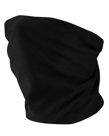 Valucap VC20 Neck Gaiter (3 pk) - Black - HIT A Double