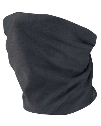Valucap VC20 Neck Gaiter (3 pk) - Charcoal