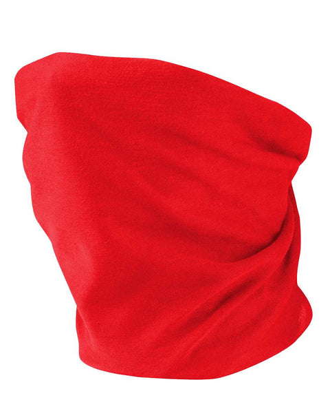 Valucap VC20 Neck Gaiter (3 pk) - Red - HIT A Double
