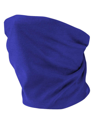 Valucap VC20 Neck Gaiter (3 pk) - Royal - HIT A Double