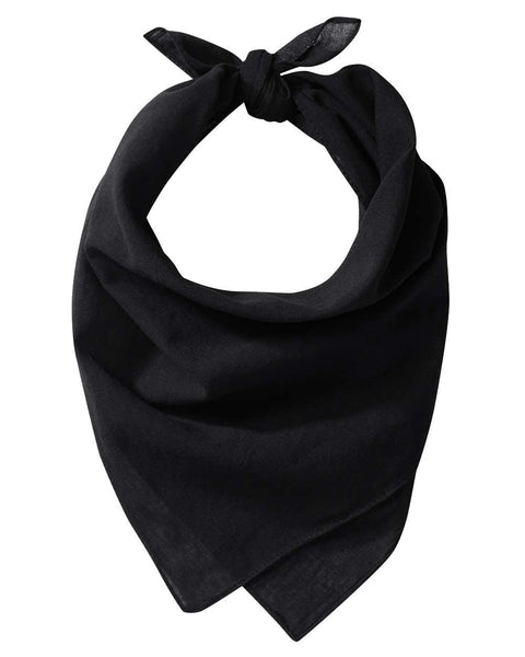 Valucap VC21 Face Bandana (pk of 3) - Black - HIT A Double