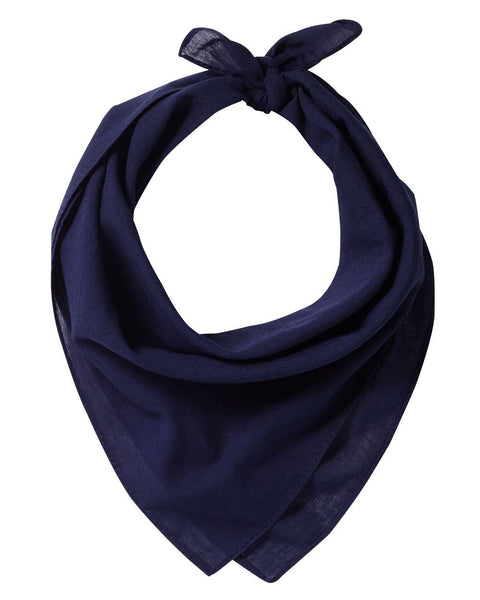 Valucap VC21 Face Bandana (pk of 3) - Navy - HIT A Double