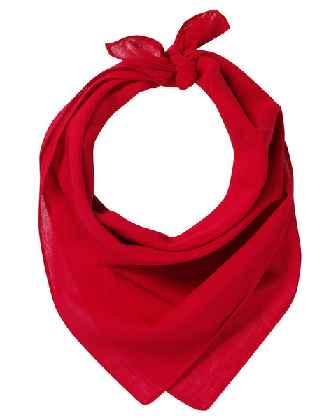 Valucap VC21 Face Bandana (pk of 3) - Red - HIT A Double