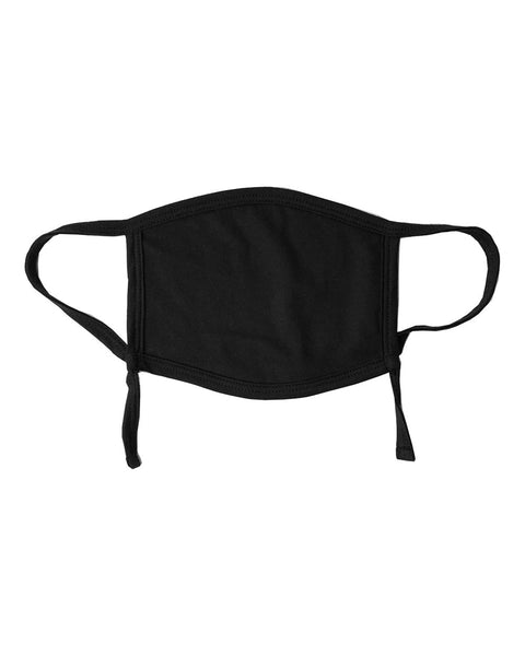 Valucap VC25 ValuMask Adjustable (pk of 3) - Heather Dark Black