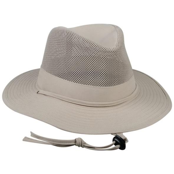 OC Sports 950EX Outback Hat - Khaki - HIT A Double