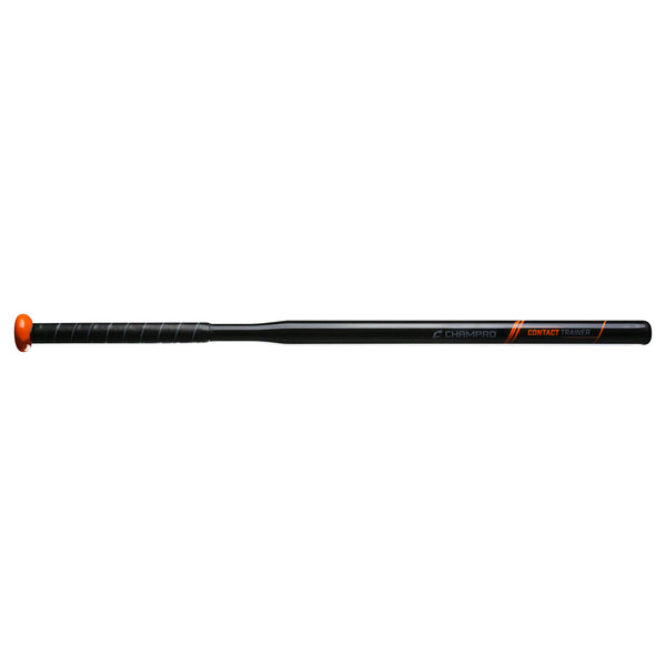 Champro A034 30 Contact Trainer Bat with Training Balls - HIT A Double