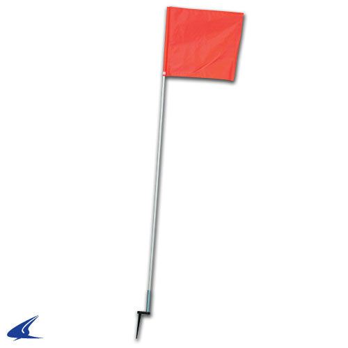 Champro A193 Side Line Flags (Set of 4) - HIT A Double