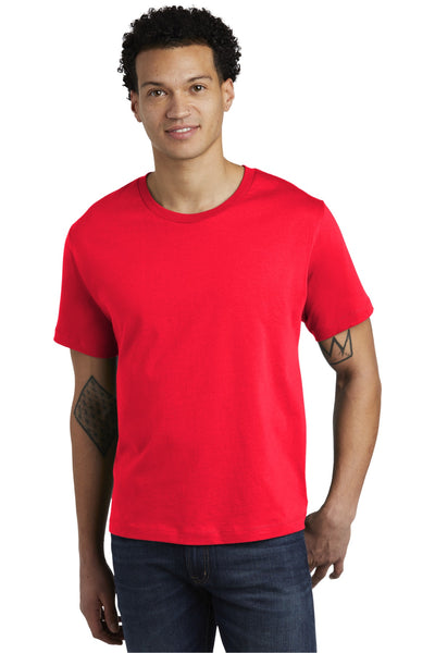 Alternative AA1070 Go-To Tee - Bright Red - HIT A Double
