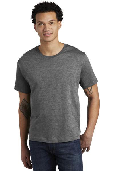 Alternative AA1070 Go-To Tee - Dark Heather Gray - HIT A Double