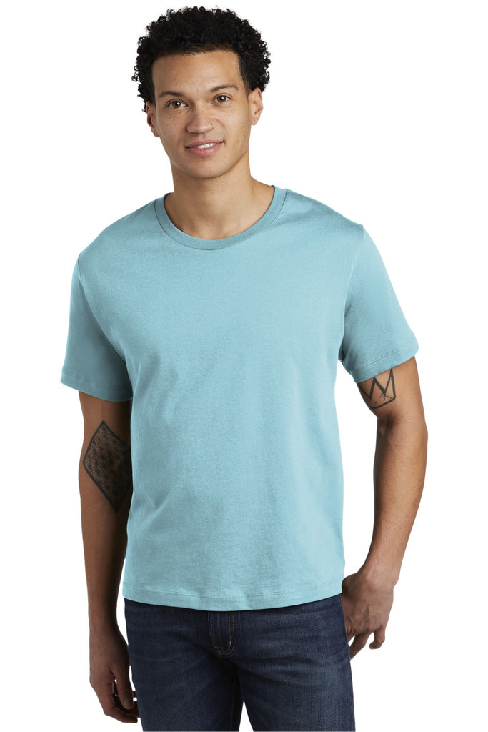 Alternative AA1070 Go-To Tee - Light Blue - HIT A Double