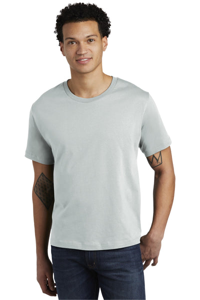 Alternative AA1070 Go-To Tee - Light Gray - HIT A Double
