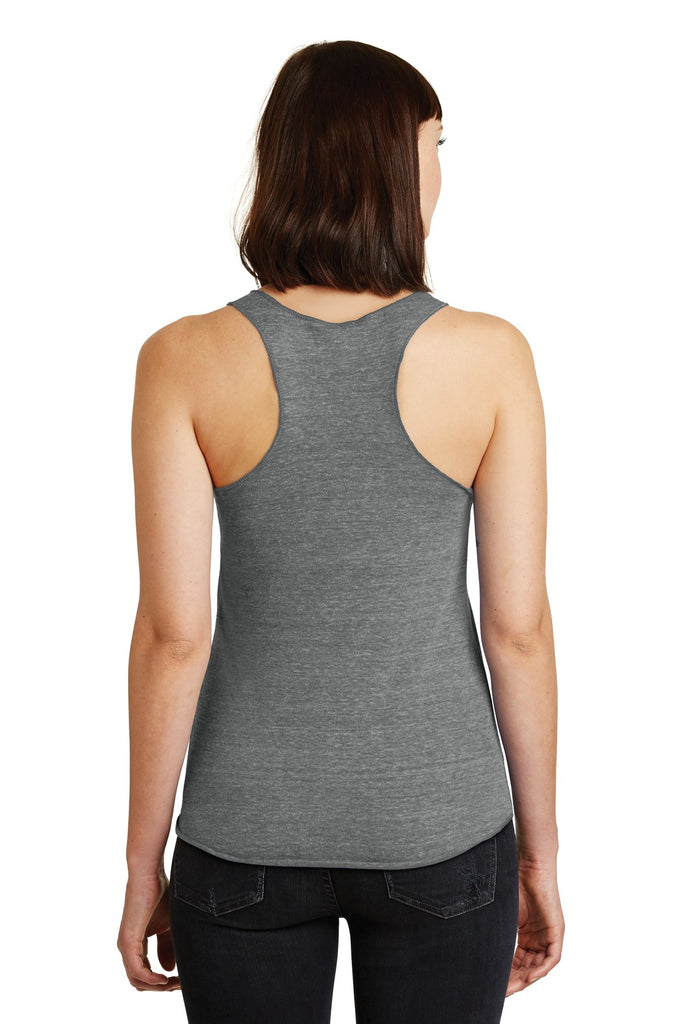 Alternative AA1927 Discontinued Women's Meegs Eco-Jersey Racer Tank - Eco Gray - HIT A Double