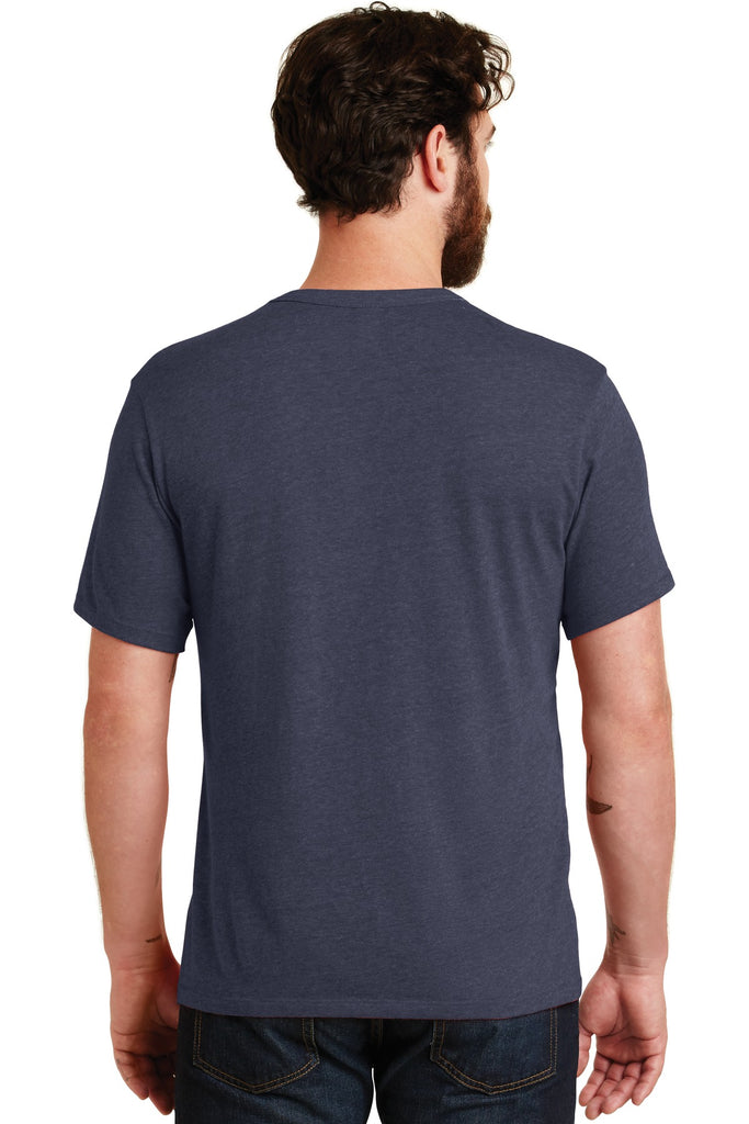 Alternative AA5050 The Keeper Vintage 50/50 Tee - Navy - HIT A Double